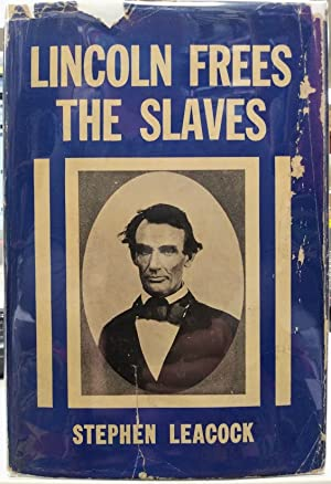 Lincoln frees the slaves (Great occasions)