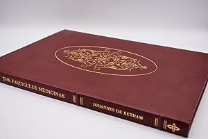 The Fasciculus Medicinae: Johannes De Ketham