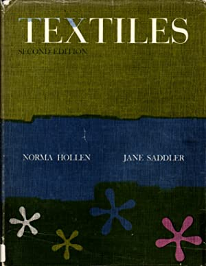 Textiles [Second Edition]
