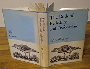 The Birds of Berkshire and Oxfordshire
