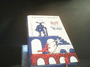 Rot Weiss & Blau: Leeson, Robert: