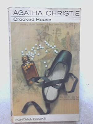 Crooked House: Agatha Christie