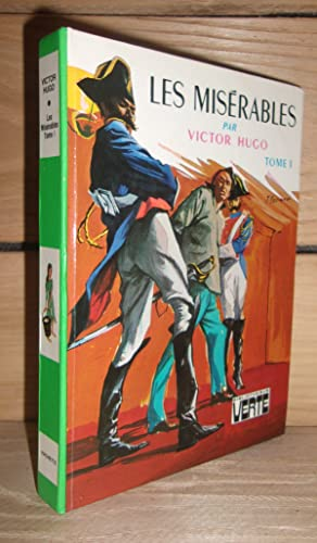 Image du vendeur pour LES MISERABLES - T.1 mis en vente par Planet'book