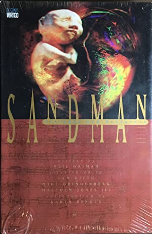 SANDMAN : Preludes and Nocturnes (Hardcover 1st.: GAIMAN, NEIL (author)