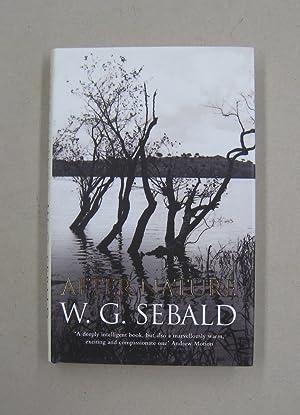 After Nature: W. G Sebald
