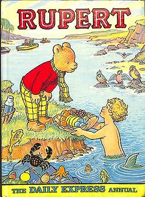 Rupert Annual 1975: Bestall,Alfred
