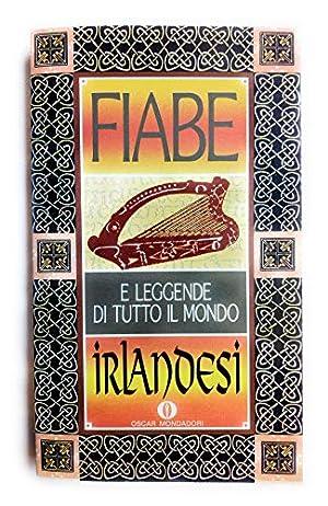 Fiabe irlandesi. a cura di Frederik Hetmann.: Hetmann, Frederik (Herausgeber):