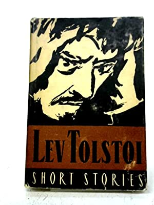 Short Stories: Lev Tolstoi