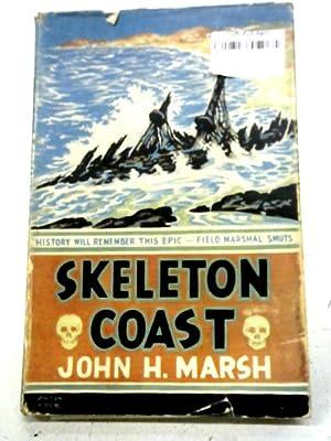 Skeleton Coast: John H. Marsh