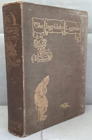The Ingoldsby Legends. Or Mirth and Marvels.: INGOLDSBY, Thomas. RACKHAM,