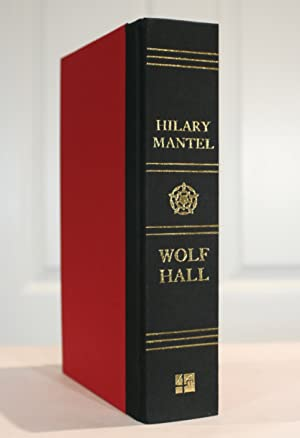 Wolf Hall (Signed Limited Edition): Mantel, Hilary