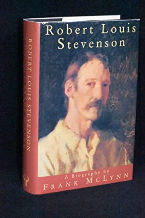 Robert Lewis Stevenson, A Biography