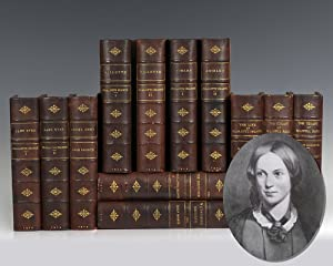 The Sisters Bronte: The Professor; Jane Eyre;: Bronte, Charlotte