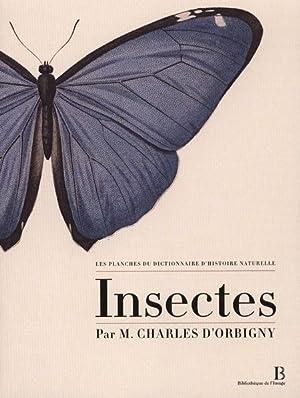 Les planches du dictionnaire d'histoire naturelle ,: D'Orbigny, Charles