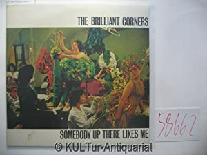 Somebody Up There Likes Me [Vinyl LP]: Brilliant Corners:
