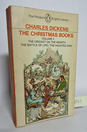 The Christmas Books Volume 2: The Cricket: Charles Dickens