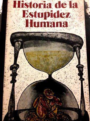 historia de la estupidez humana paul tabori: Paul Tabori