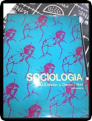 sociologia paul bhortonchester lhunt ed mcgraw hill: Paul B.Horton/Chester L.Hunt