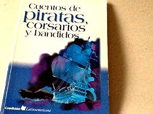 cuentos de piratas corsarios y bandidos -Libro-: Varios