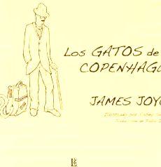 gatos de copenhague los -2013-: JOYCE JAMES