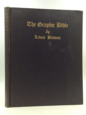 Seller image for THE GRAPHIC BIBLE from Genesis to Revelation in Animated Maps & Charts for sale by Kubik Fine Books Ltd., ABAA