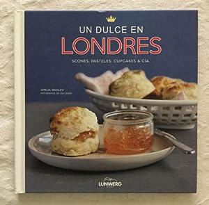 Un dulce en Londres: Amelia Wasiliev