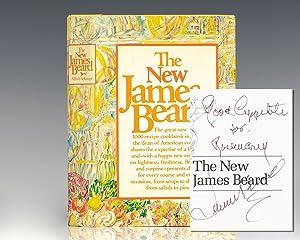 The New James Beard.: Beard, James