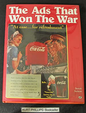 The Ads That Won the War