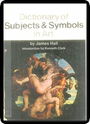 dictionary of subjects and symbols in art: James Hall