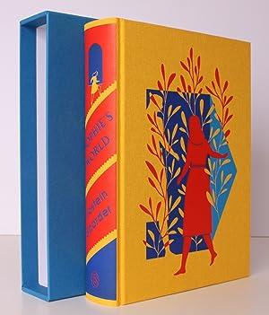 Sophie's World. A Novel about the History: Sandra RILOVA, illus.).