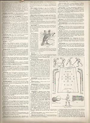 LAMINA 23276: Juego de hockey: Varios