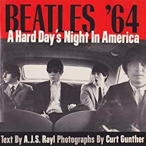 Beatles '64, A Hard Day's Night in