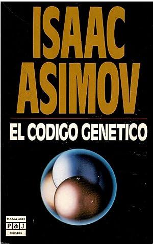 El código genético: Isaac Asimov
