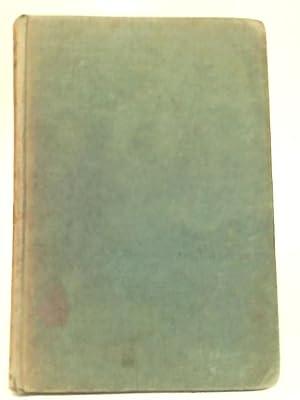 The Poets' Harvest: Ernest Walter Parker