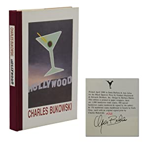 Hollywood: Bukowski, Charles