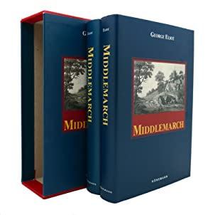 MIDDLEMARCH (2 Volume Set): George Eliot