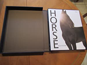 Horse (Deluxe Signed Edition With Slipcase, Loose Print And Prospectus)