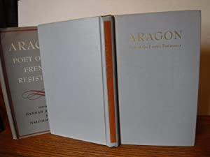 Aragon: Poet of the French Resistance: Aragon, Louis (Hannah