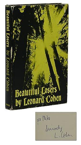 Beautiful Losers: Cohen, Leonard