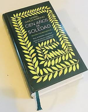 Cien años de soledad: Edición Conmemorativa (Spanish: García Márquez, Gabriel