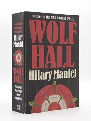 Wolf Hall [SIGNED]: Hilary Mantel