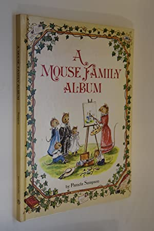 A Mouse Family Album