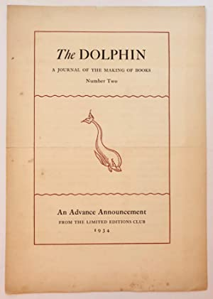 The Dolphin: A Journal of the Making