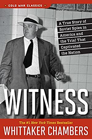 Witness (Cold War Classics): Chambers, Whittaker