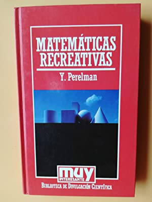 Matemáticas recreativas: Y. Perelman