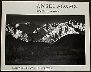 Ansel Adams Images 1923   1974 foreword: Adams, Ansel