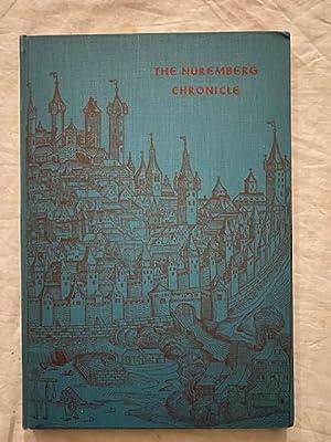 The Nuremberg Chronicle: a Pictorial World History: Shaffer, Ellen