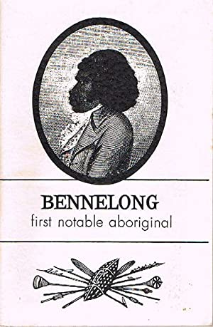 Bennelong: First Notable Aboriginal: Kenny, John