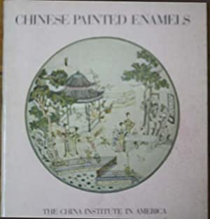 Chinese Painted Enamels: Hyde, J. A.