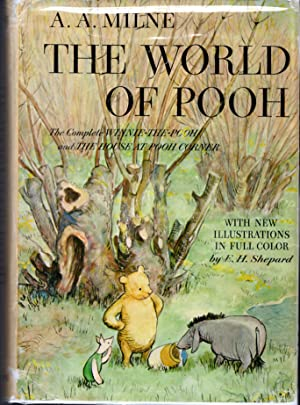 The World of Pooh: The Complete Winnie-the-Pooh: Milne, A.A.(Alan Alexander)